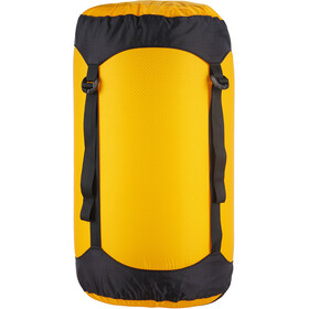 Sea to Summit Ultra-Sil Kompressionssack M yellow